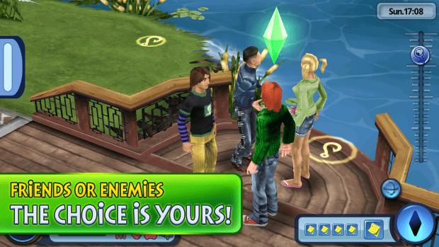 Sims 4 Скачать